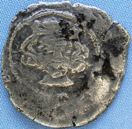 Edward III Farthing Reading - 4
